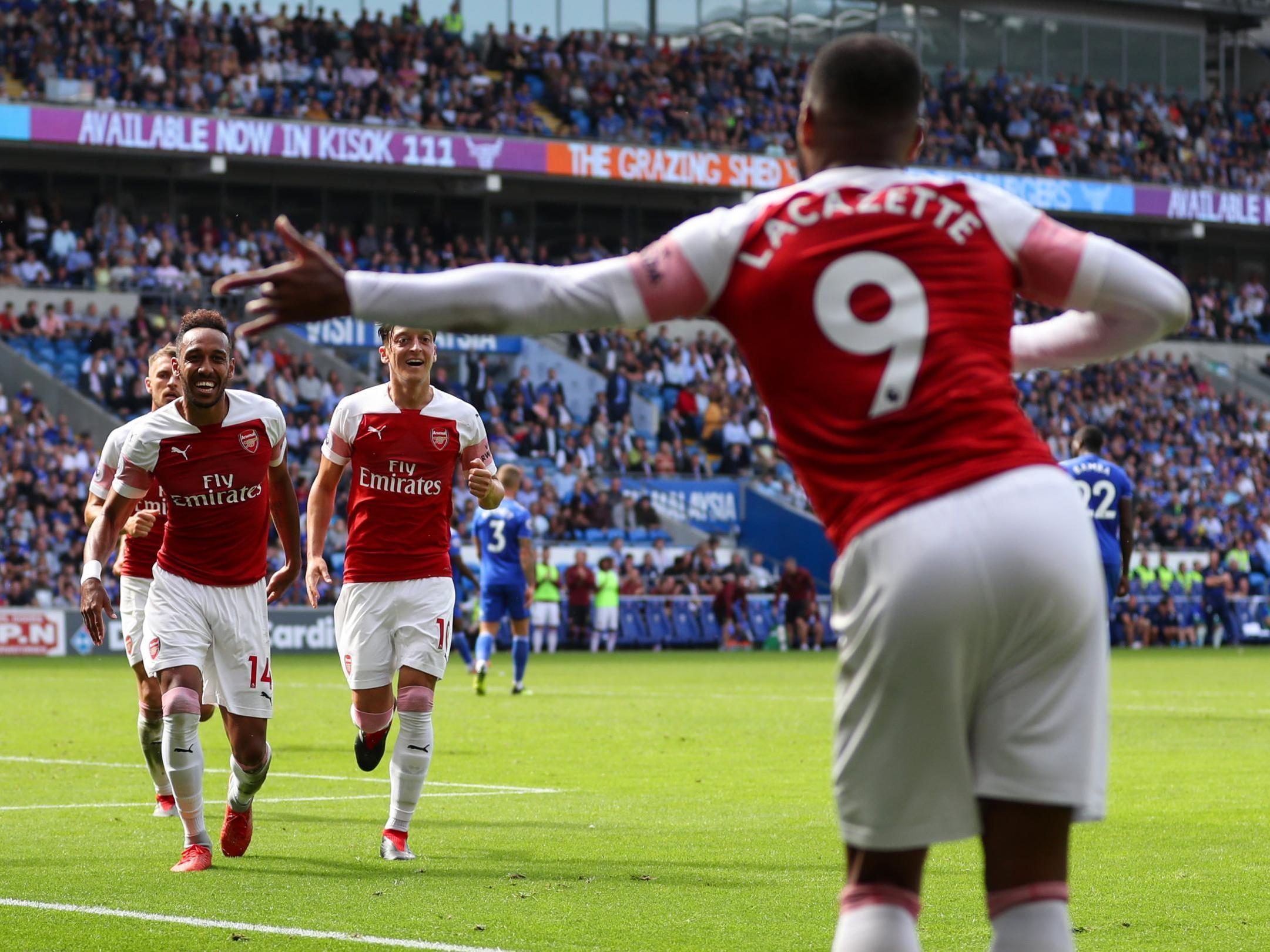 Premier League LIVE: Latest Score From Newcastle Vs
