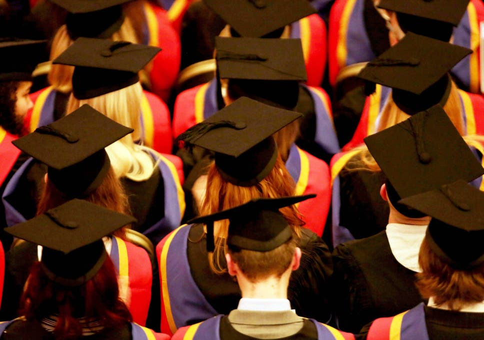 The degrees will be condensed into two 45-week years
