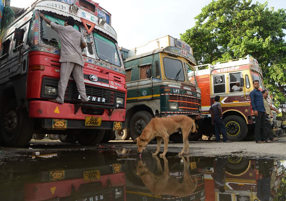 Tailor Admits Murdering 33 Truck Drivers In Killing Spree