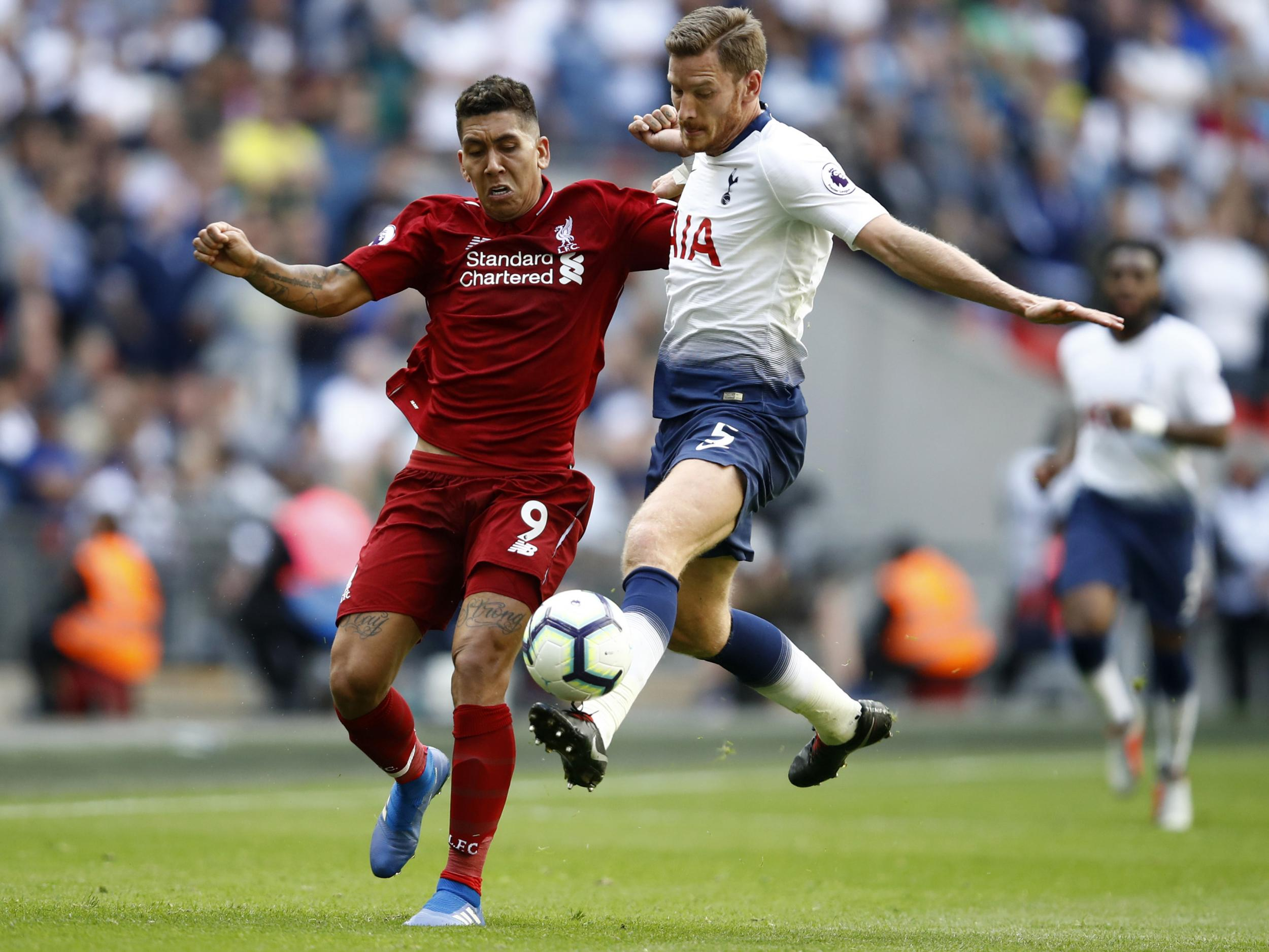 389a02902c Liverpool striker Roberto Firmino remains doubtful for Paris Saint ...