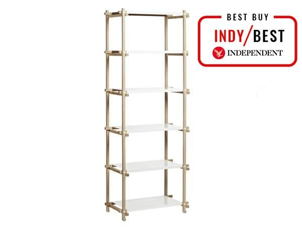 Amazing 10 Best Bookcases The Independent Download Free Architecture Designs Embacsunscenecom