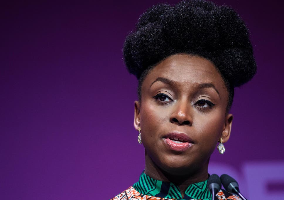 Chimamanda Ngozi Adichie Isnt Quite The Champion Of Feminism You