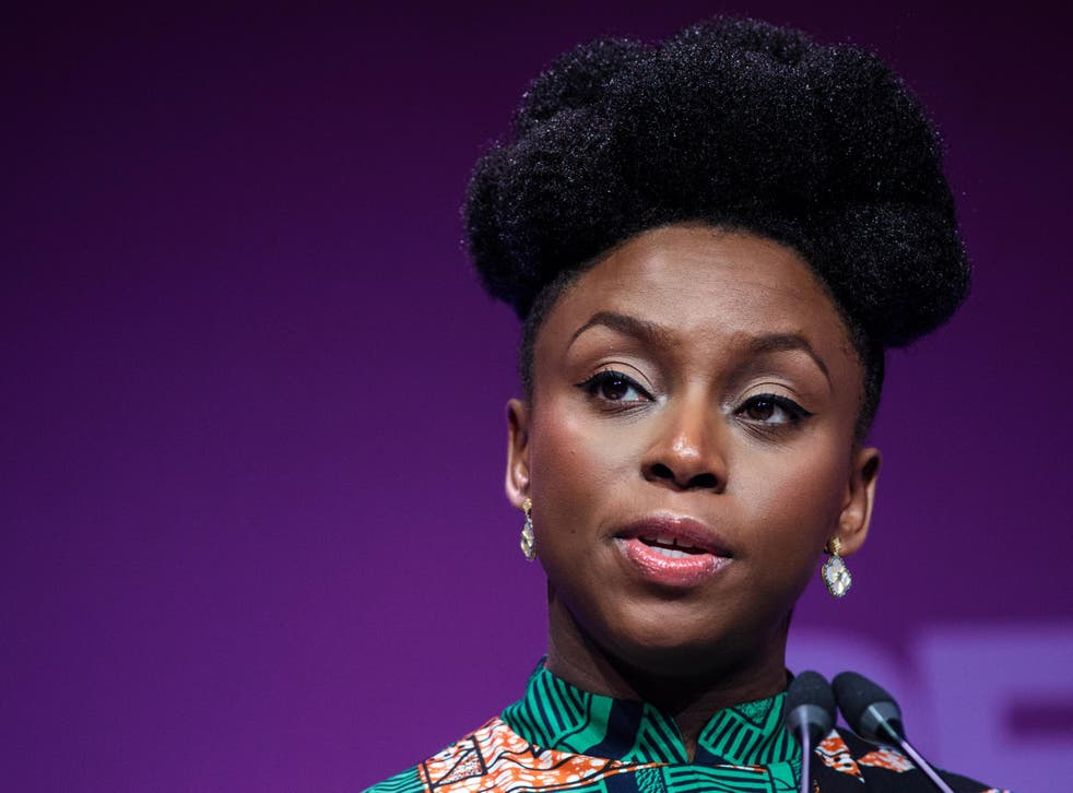 By being branded revolutionary in the mainstream, while simultaneously refusing to mention her influences, Adichie has erased the black women that paved the way before her