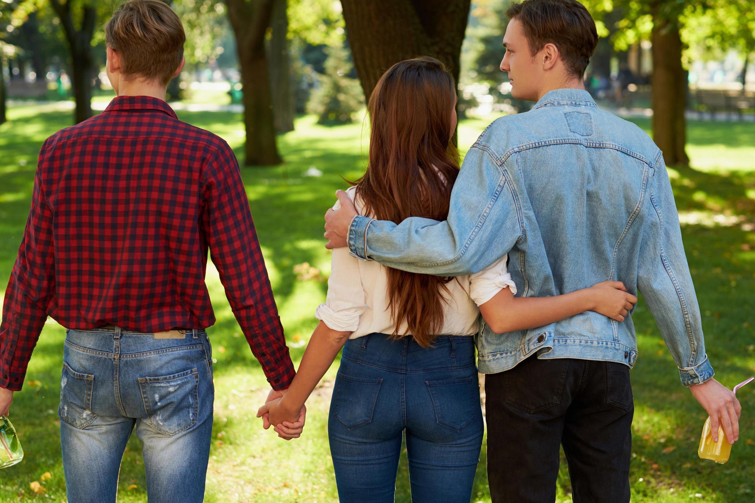 Dating apps for polyamory