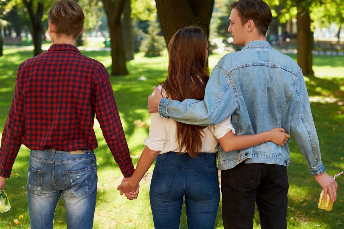 Everything you need to know about polyamory