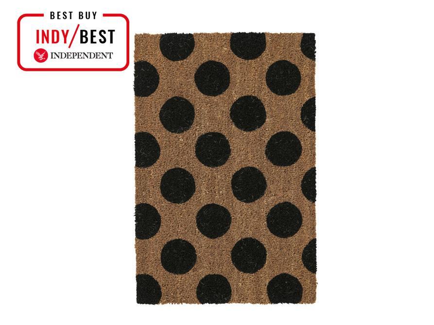 Doormat: £12, Hemashop.com