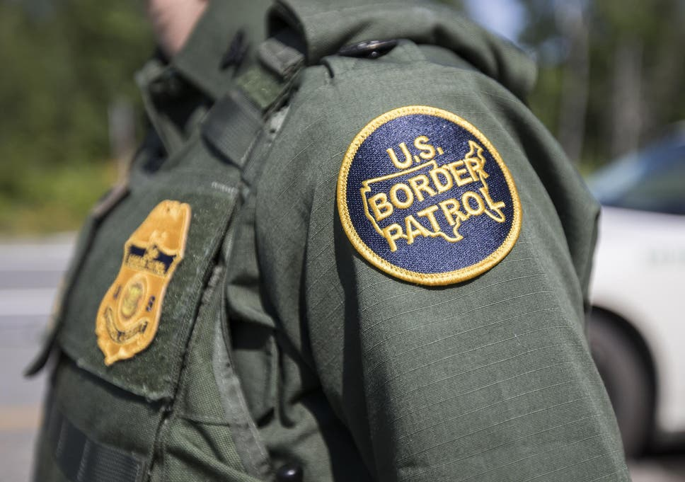 Accused serial killer and border patrol agent planned to 'commit