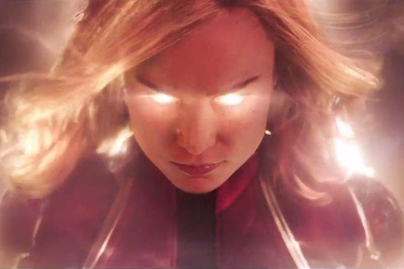 Captain Marvel first reactions: Brie Larson and Ben Mendelsohn praised as new MCU film screened to press