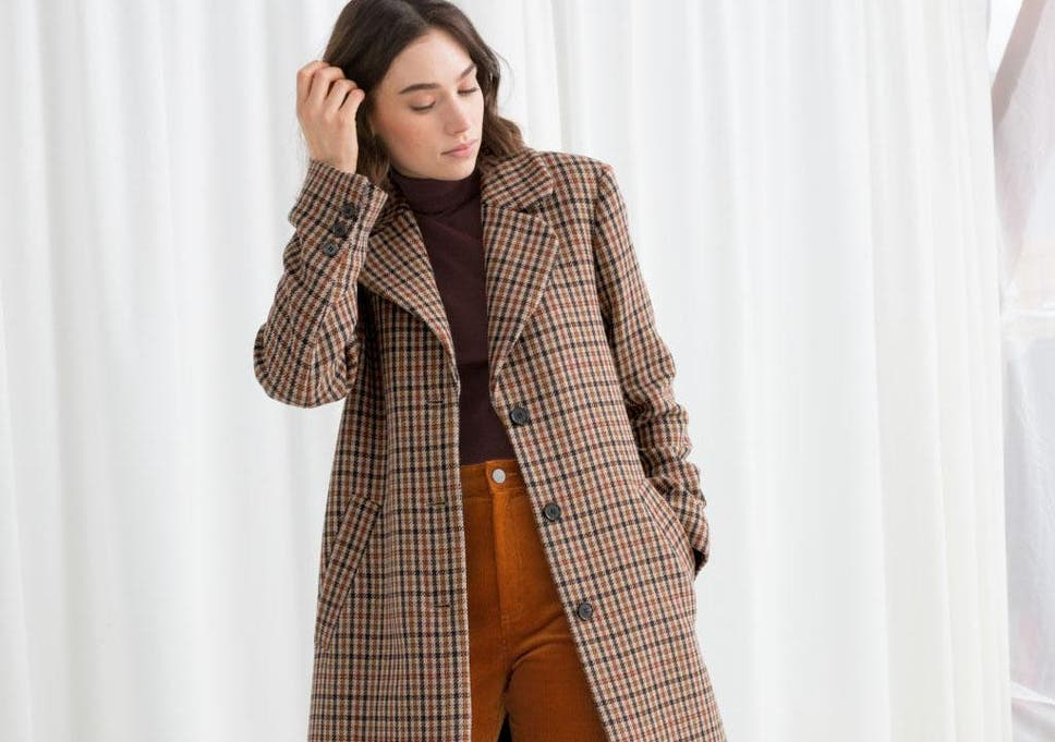 6f03592a The best coat trends to buy this autumn | The Independent