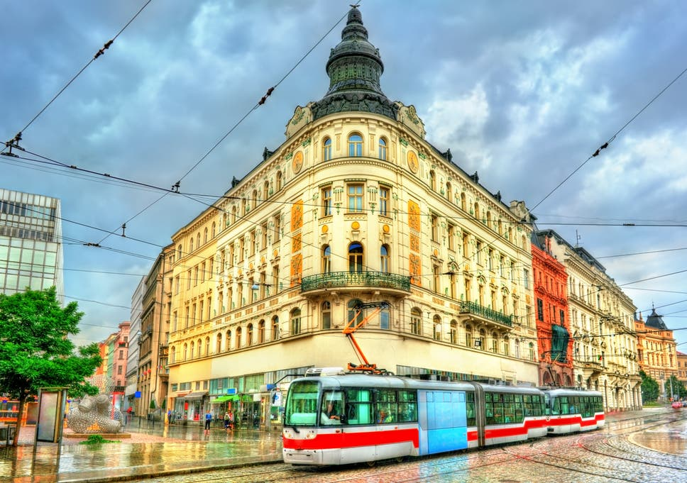 Brno guide: Where to eat, drink, shop and stay in the Czech