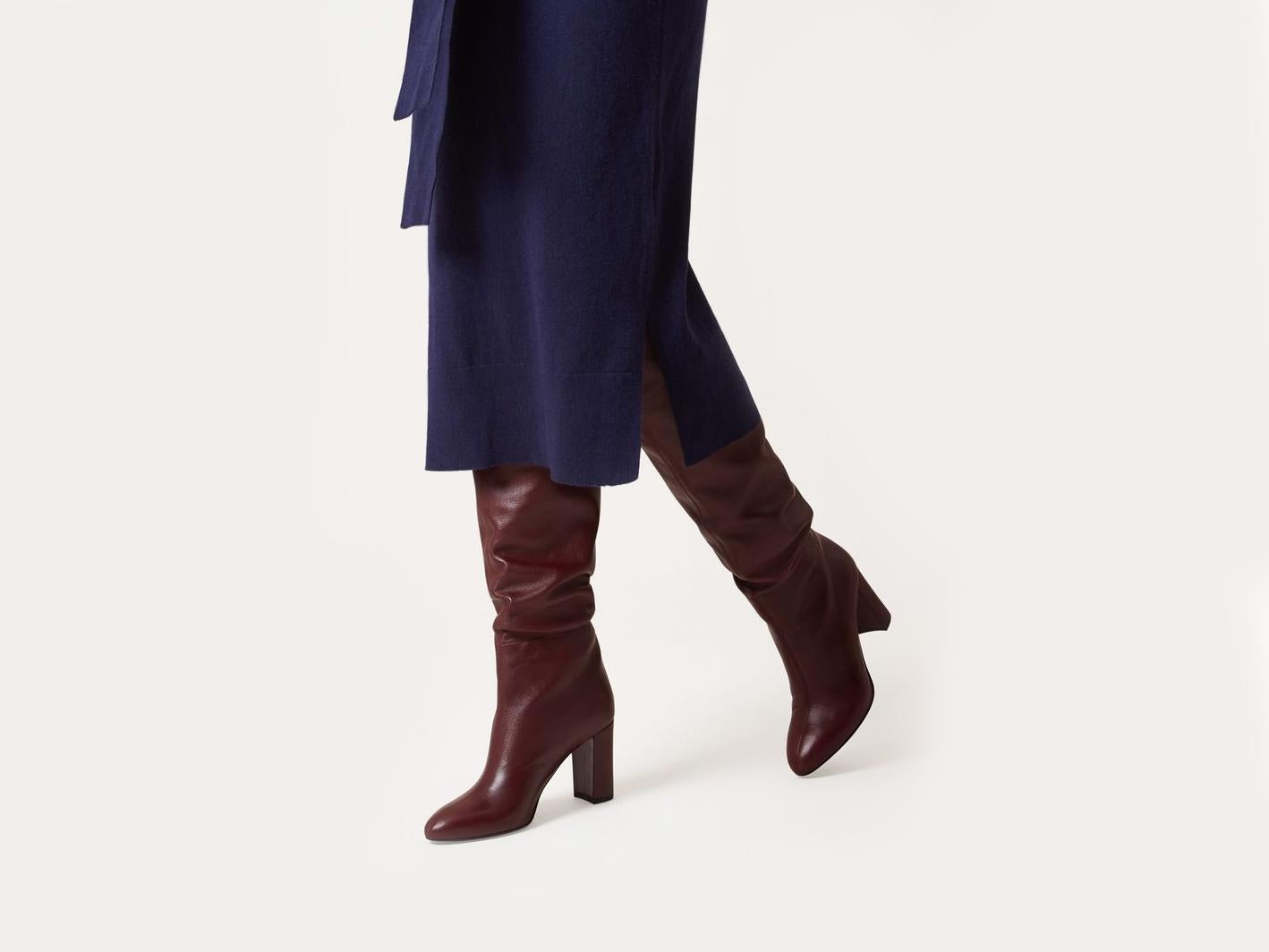 The Boot Trends for FallWinter 2018