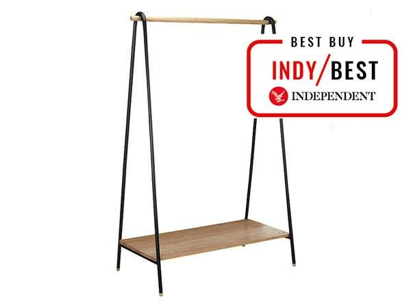 9 best clothes rails | The Independent