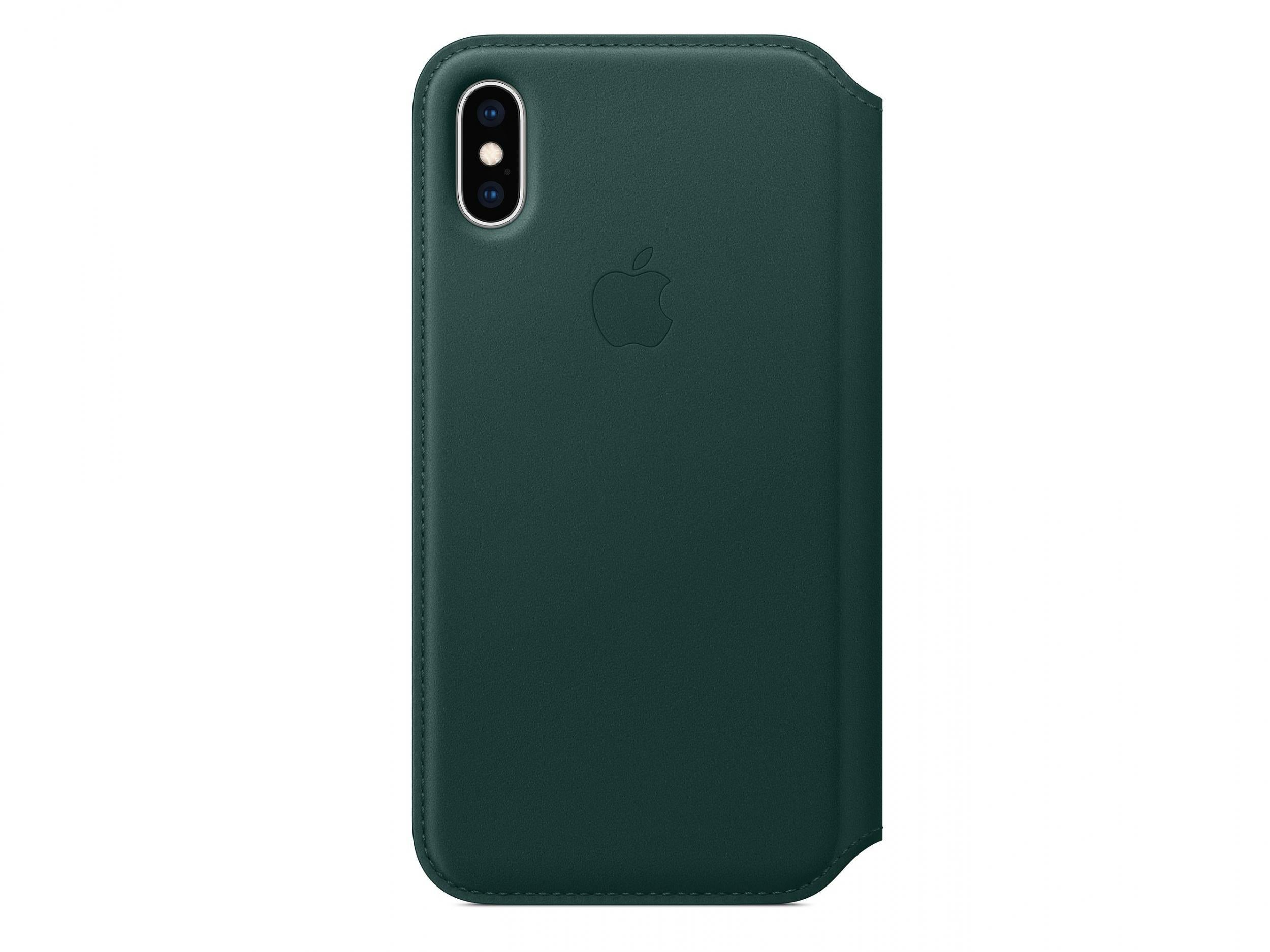 mont blanc iphone xs case