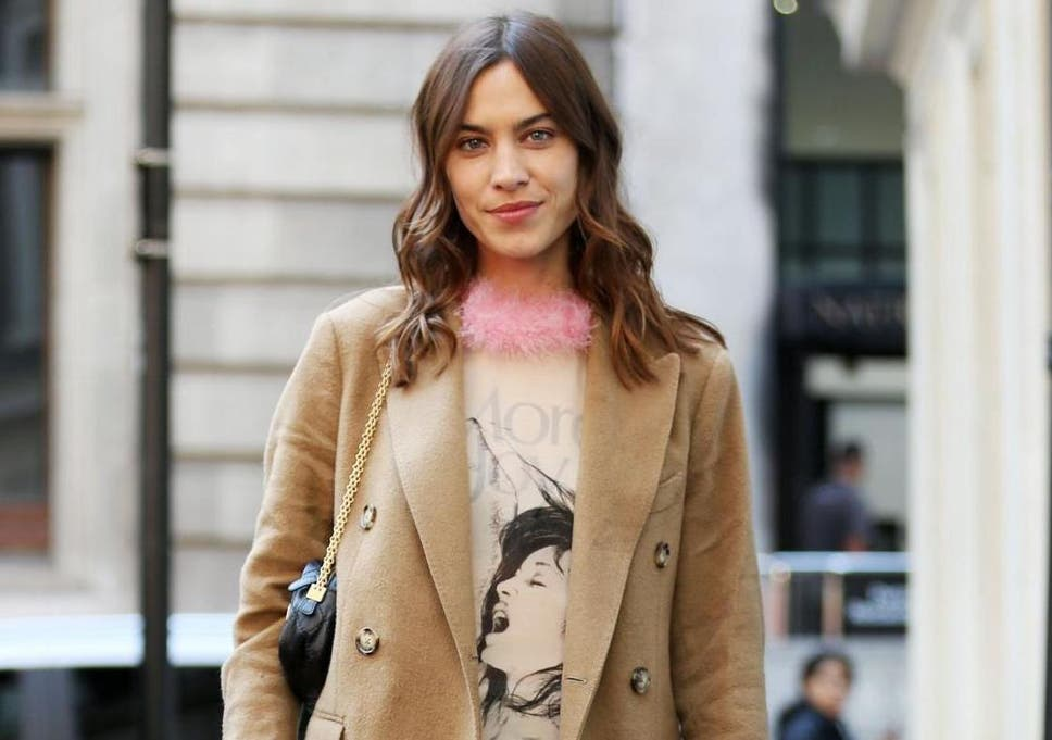 Alexa Chung YouTube channel to be launched tomorrow