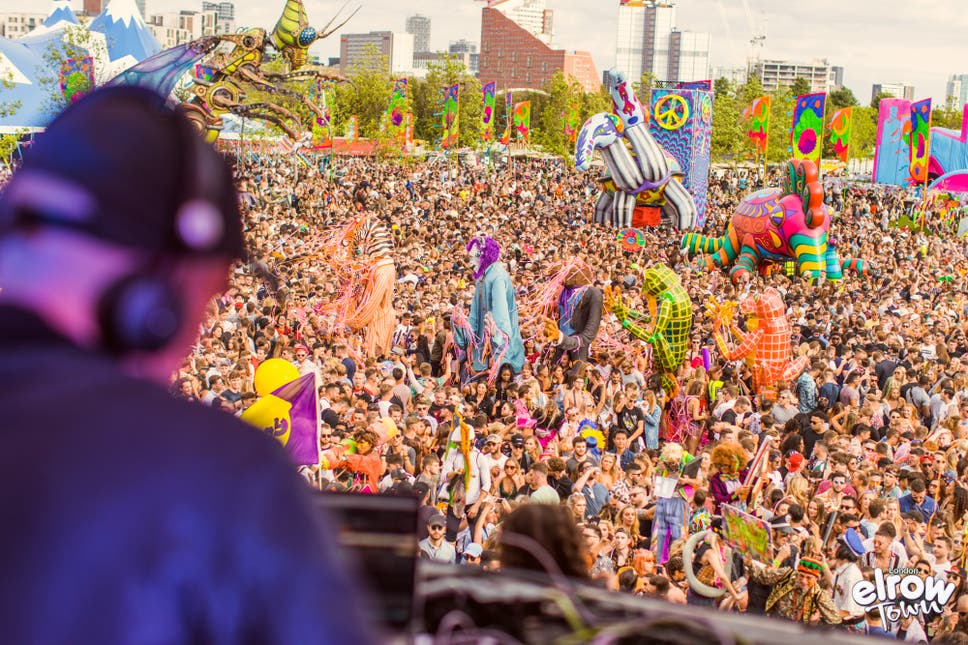 Elrow how wacky flamboyance created the most popular party in the credit ryan dinham fandeluxe Gallery