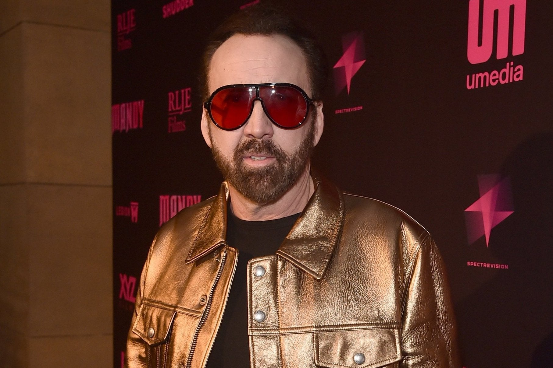 Nicolas Cage Says He Finds Cage Rage Internet Memes Frustrating