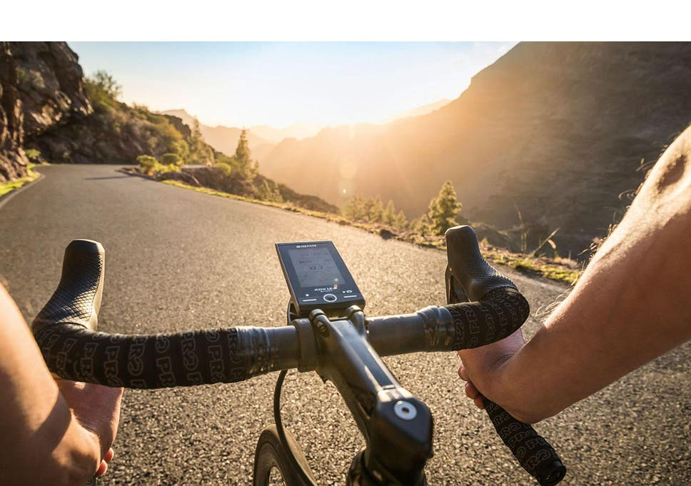 9 Best Gps Cycling Computers The Independent