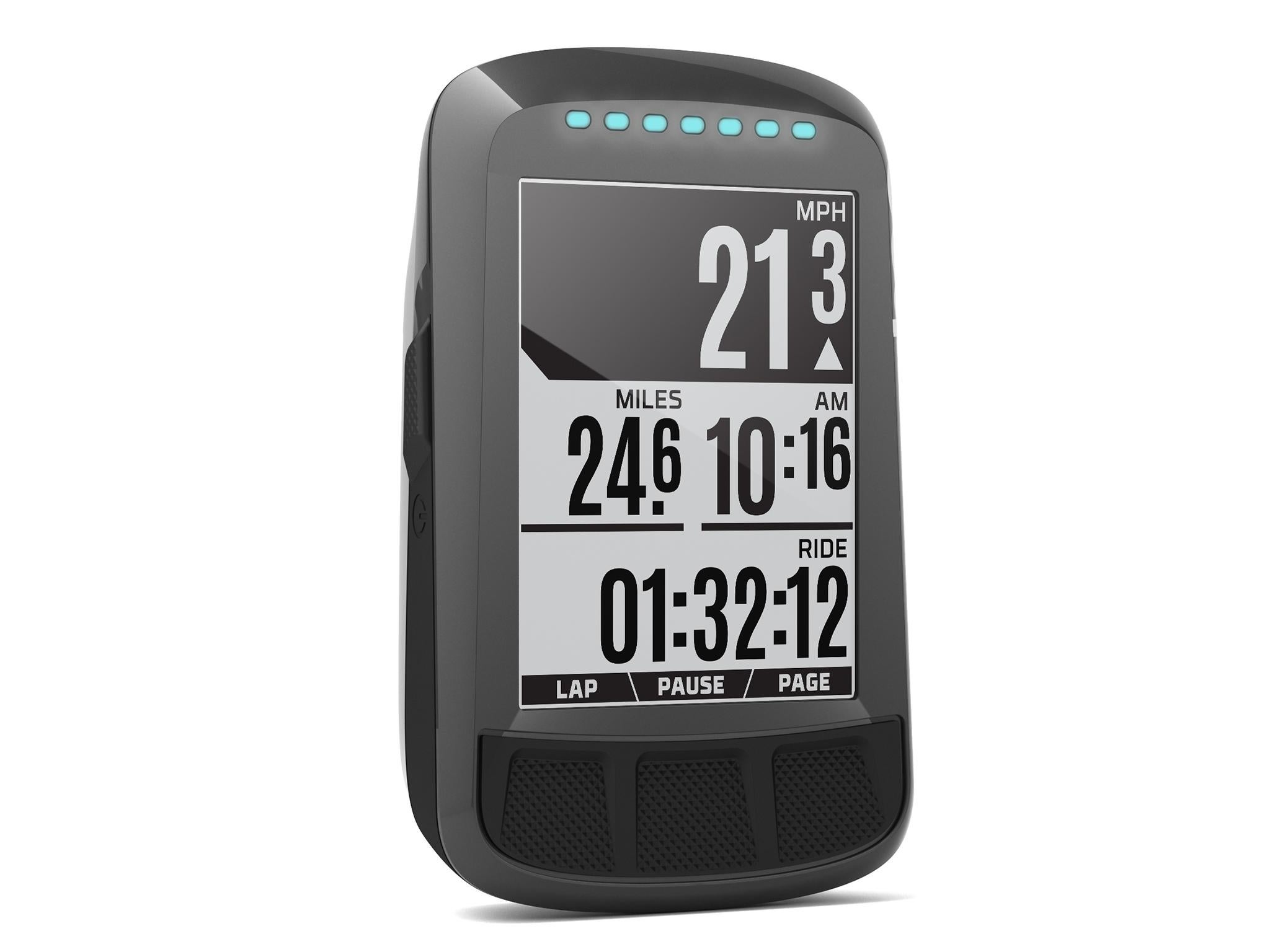 9 best GPS cycling computers | The Independent