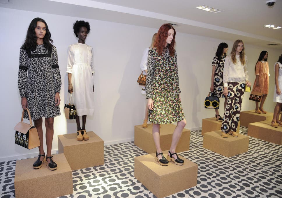 Orla Kiely: Where can you buy the products after liquidation