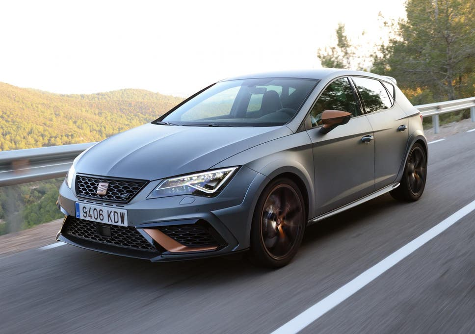 seat leon cupra r review: one very fast and fun car to drive | the