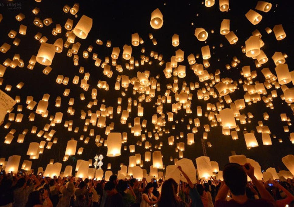 Why you should visit Hanoi for Mid-Autumn festival | The Independent