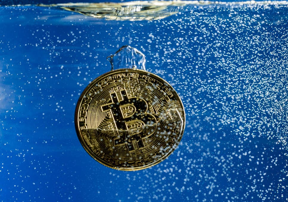 Expanding Bitcoin use will push global warming above 2C in