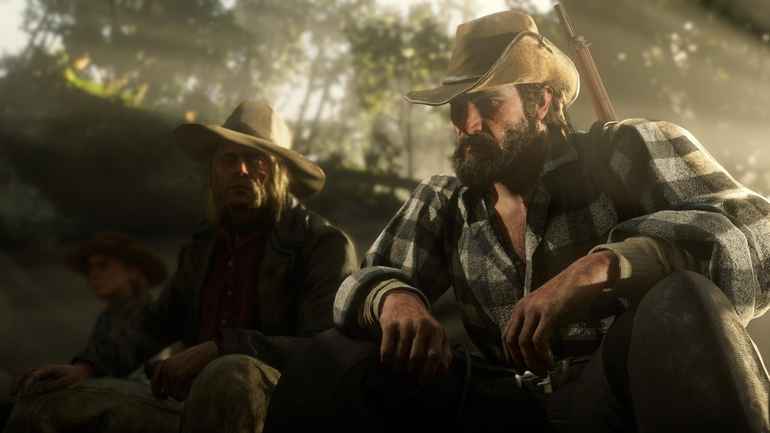 Red Dead Redemption 2: How to play without waiting for
