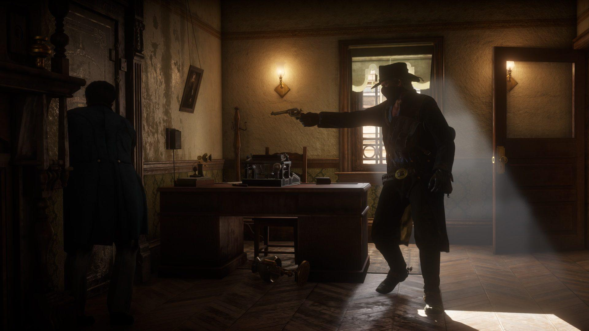 Red Dead Redemption 2 online: Rockstar announces release
