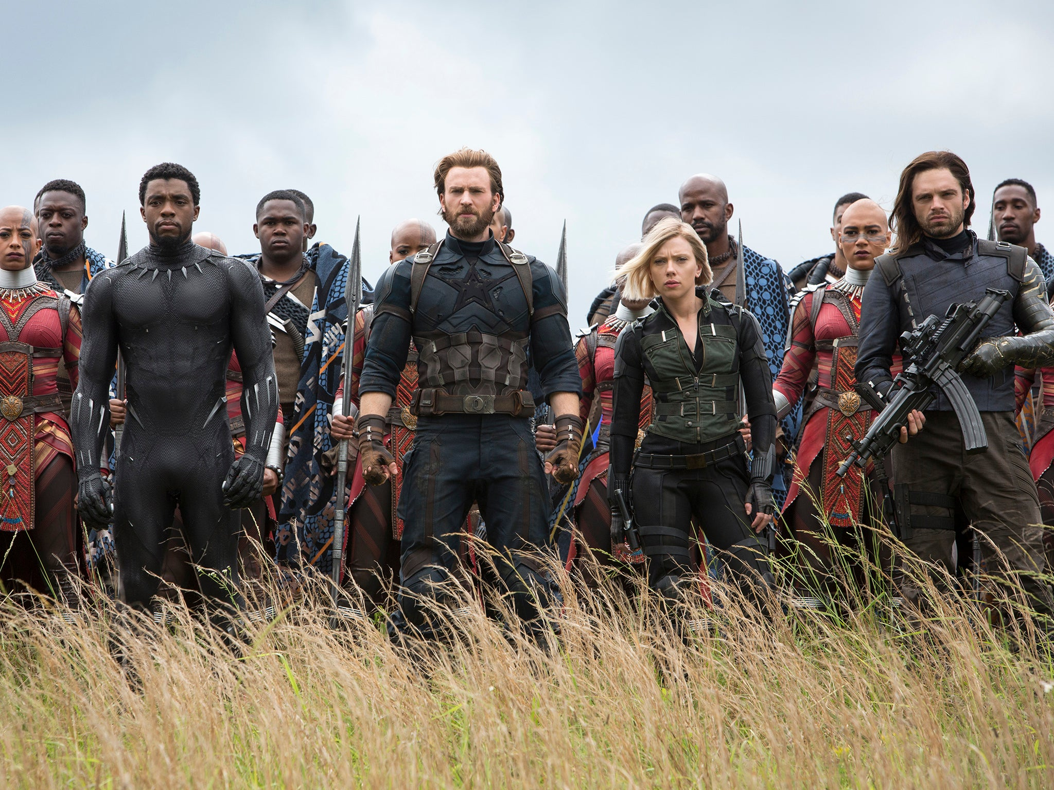 MCU recap ahead of Avengers: Endgame: What happens in every Marvel
