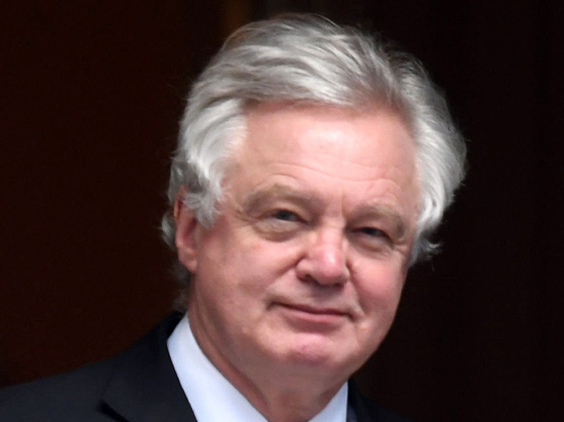 """Brexit: David Davis says a pound crash after a no-deal deal would be """"not a bad thing"""" - The Independent"""