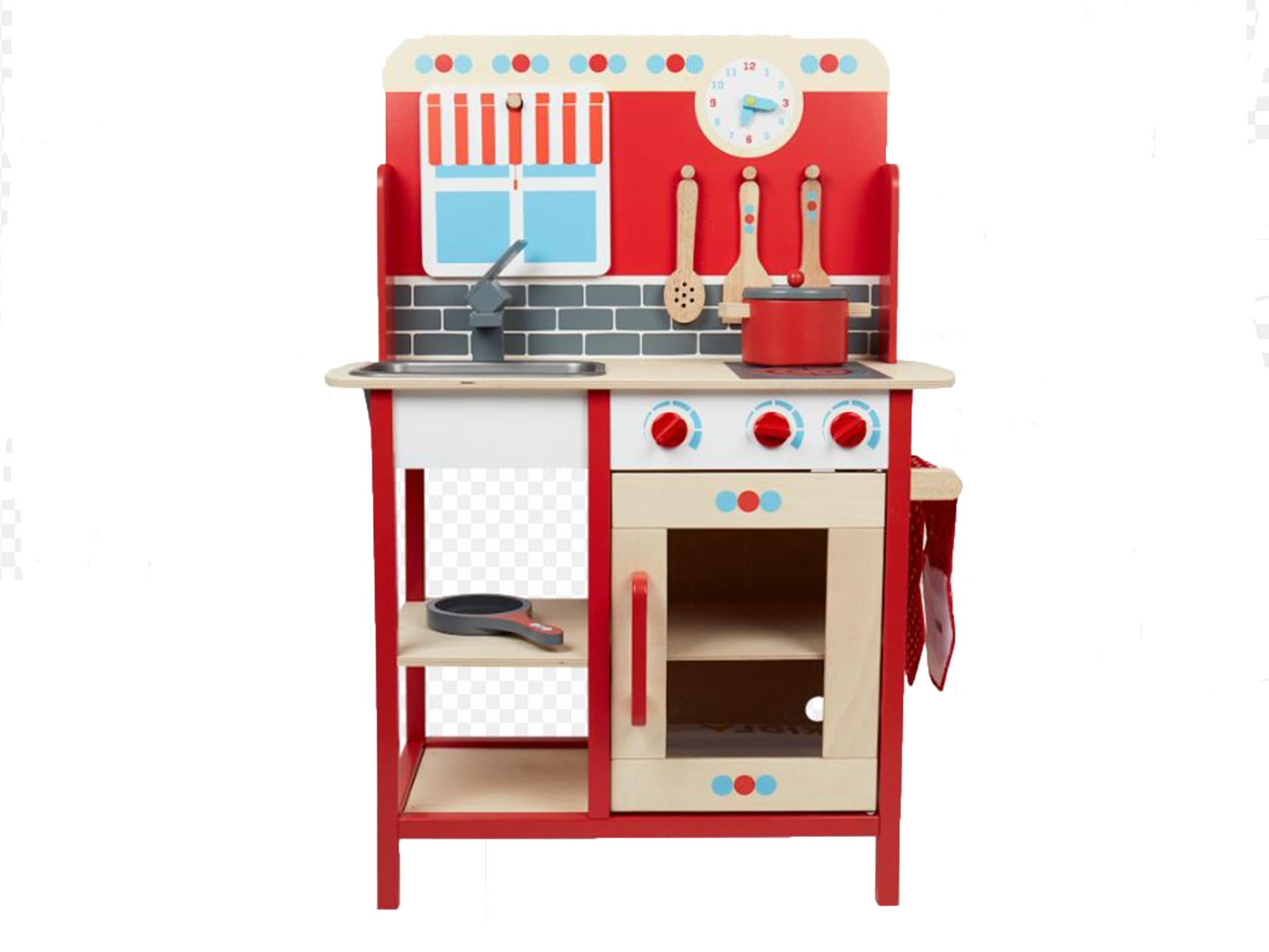 Bigjigs Play Kitchen  £88 d37ede1ee