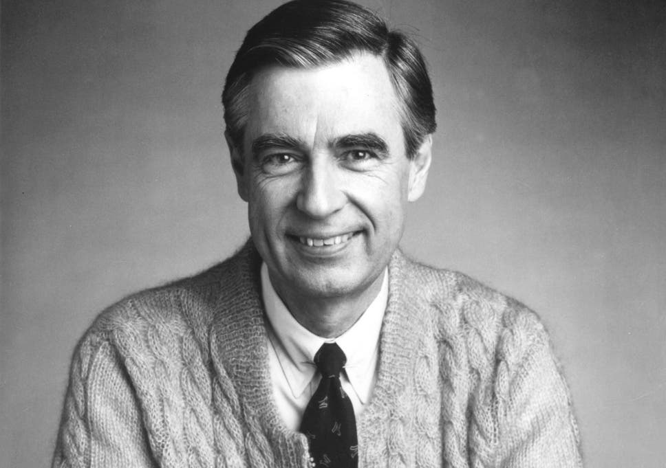 Won T You Be My Neighbor How Mister Rogers Used Children S Tv To Tackle Death Divorce And Existential Dread The Independent