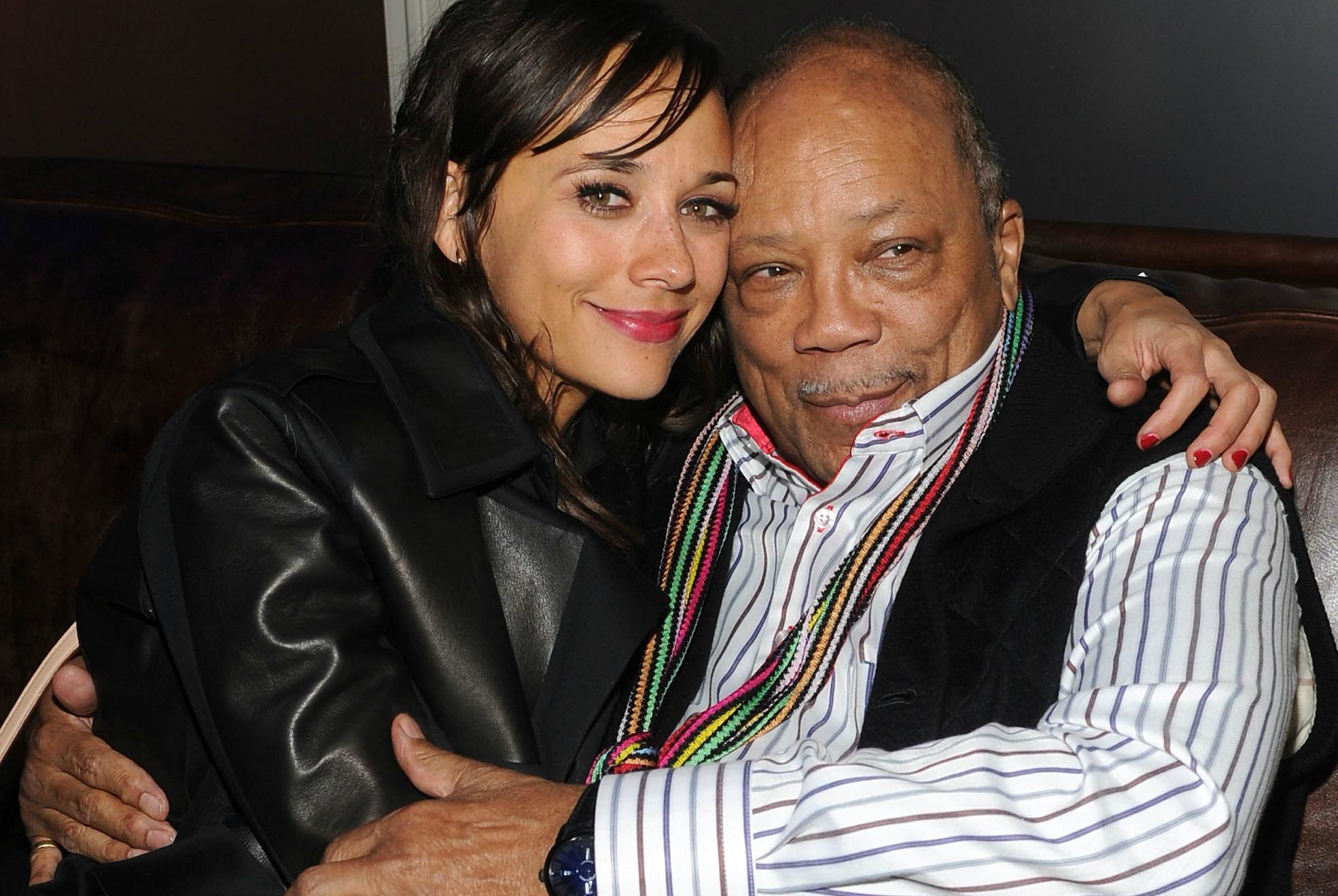 Quincy review: Rashida Jones chronicles her father...