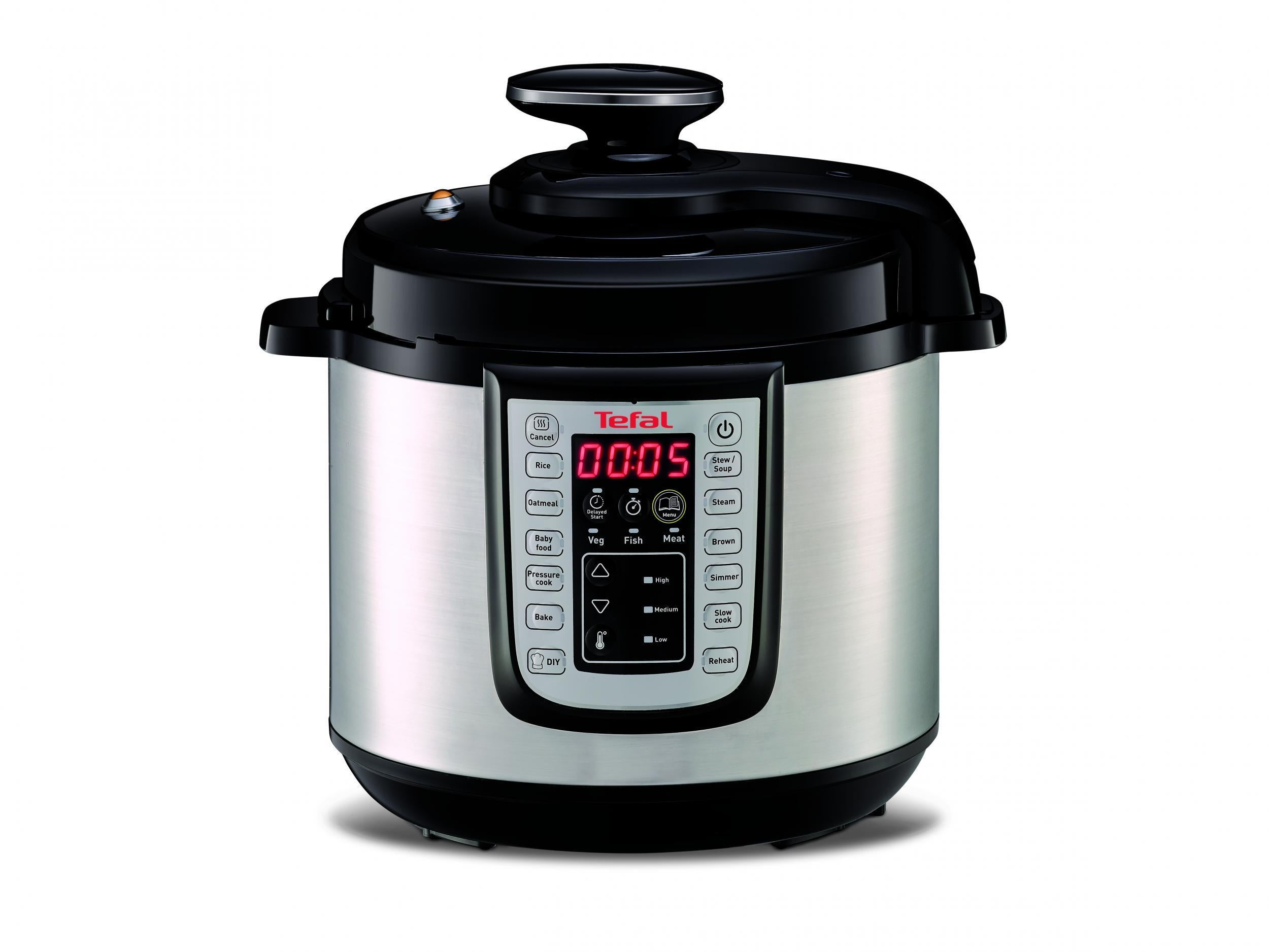 The choice of multicooker 11