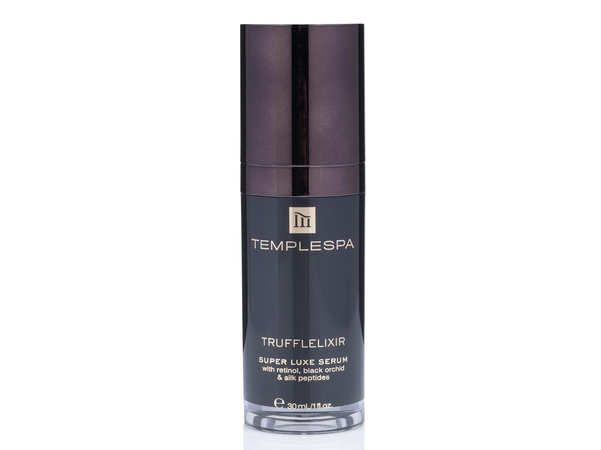 Number 7 protect and perfect serum reviews