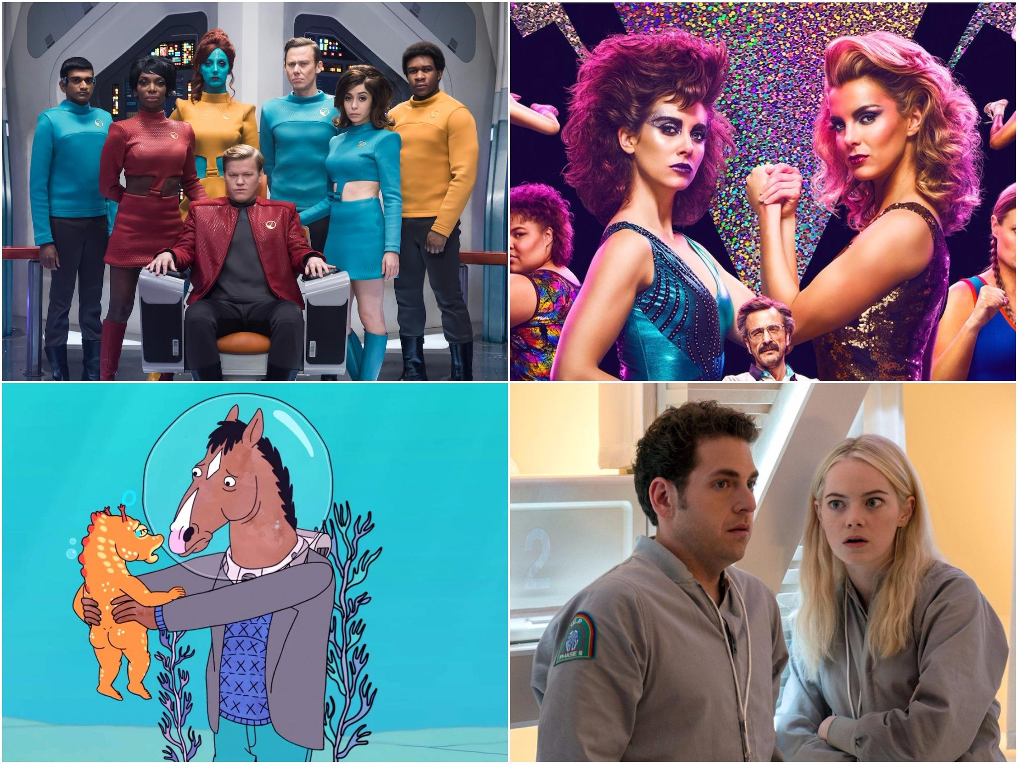 Netflix tv shows the 25 best series to watch in the uk - Home shows on netflix ...