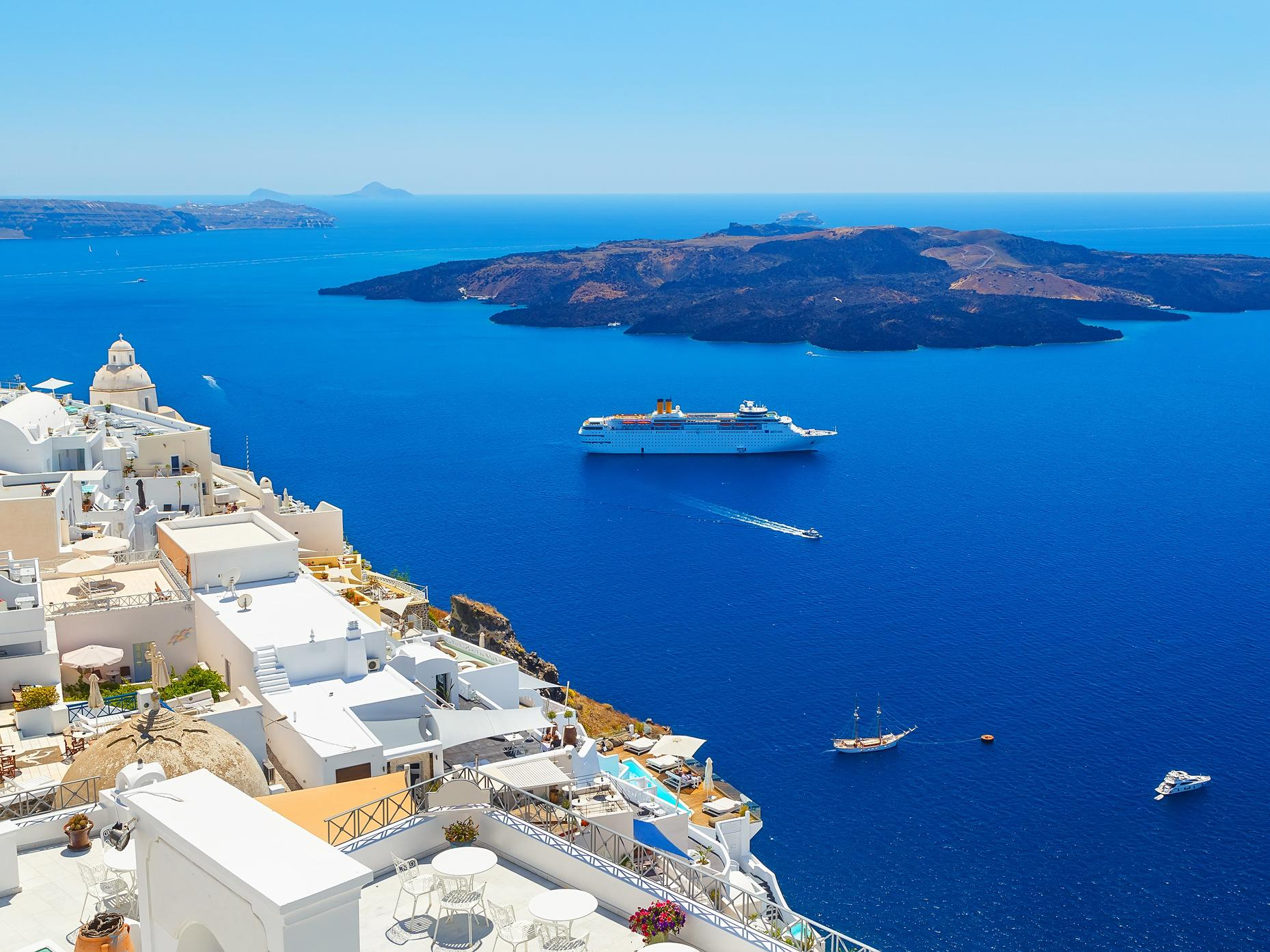 greek islands latest news breaking stories and comment the