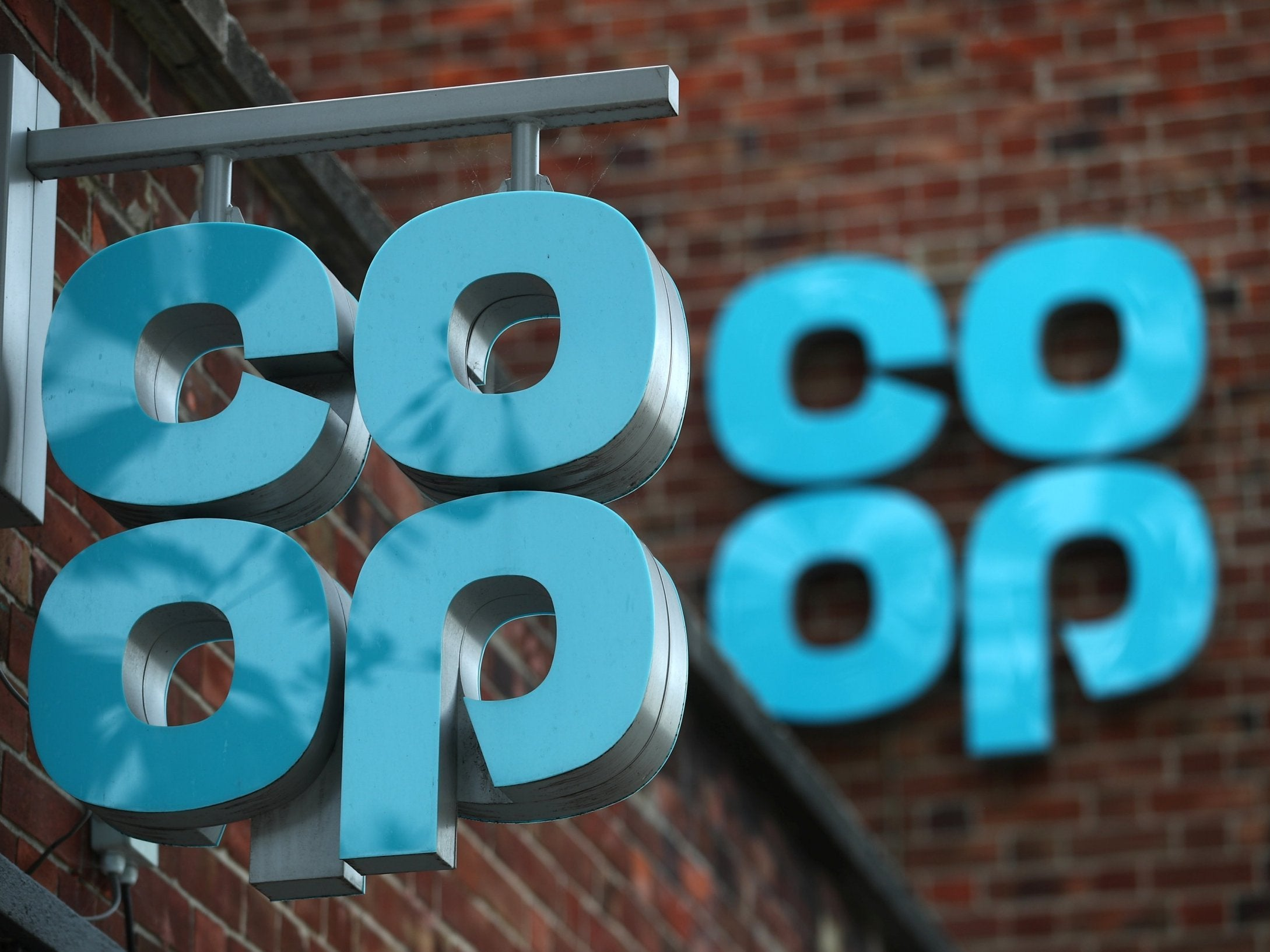 co op workers fear being attacked at work as they accuse management