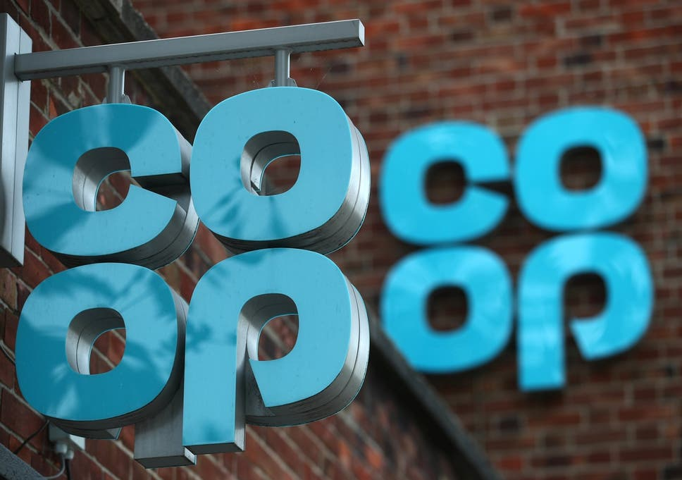 Co-op to replace single-use plastic bags with biodegradable