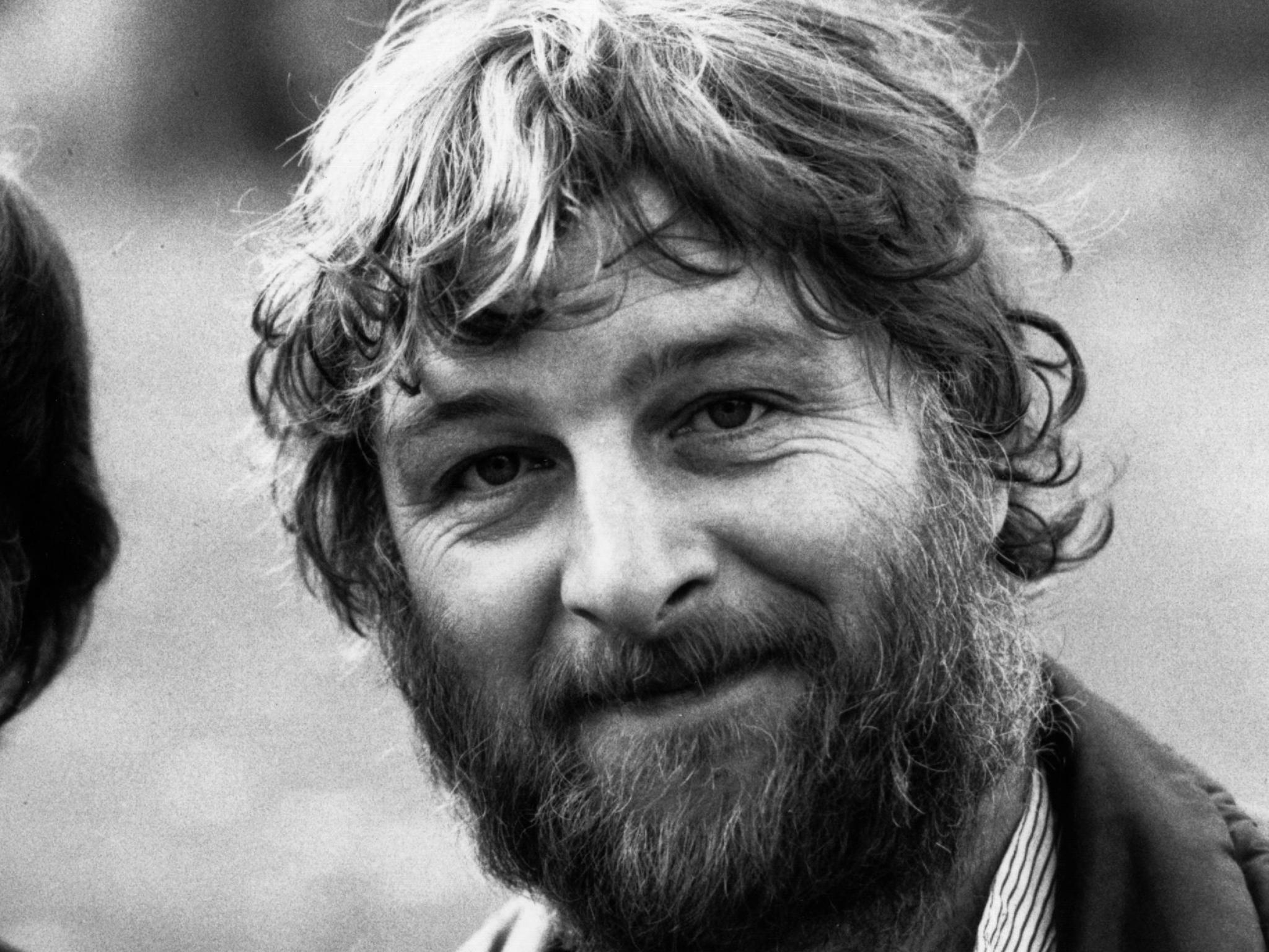 Chas Hodges dead: Singer from cockney duo Chas & Dave dies aged 74