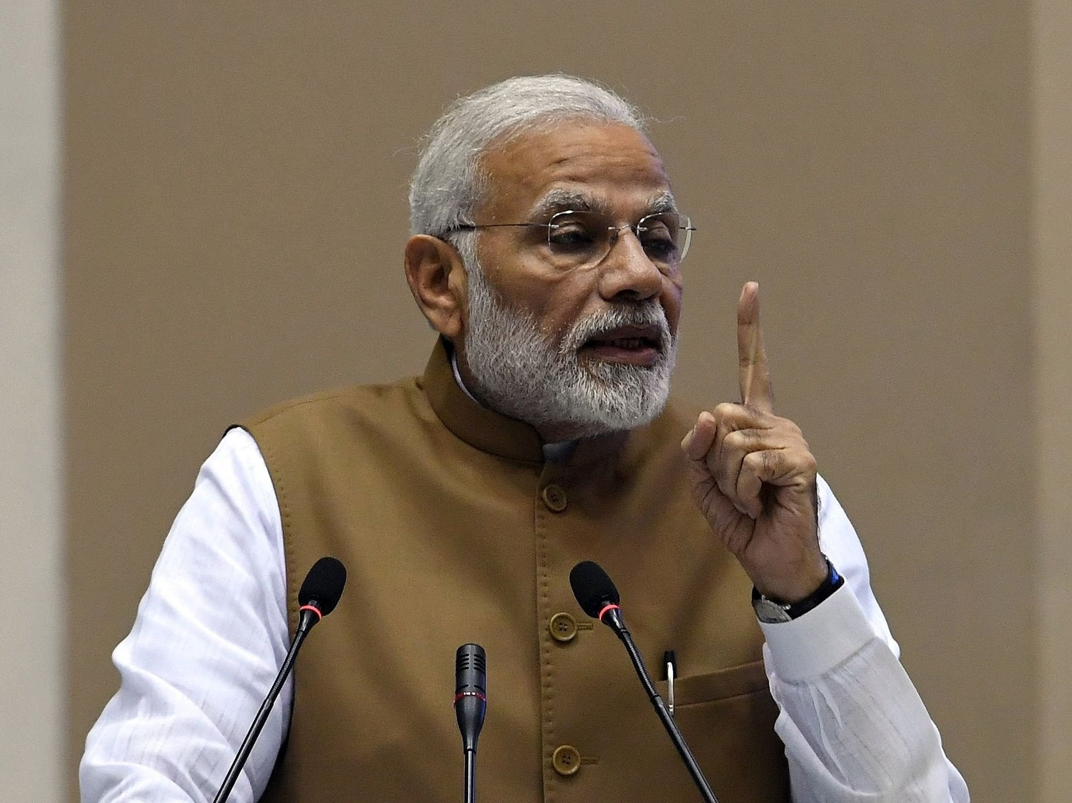 Modicare: India launches world's biggest experiment in universal healthcare