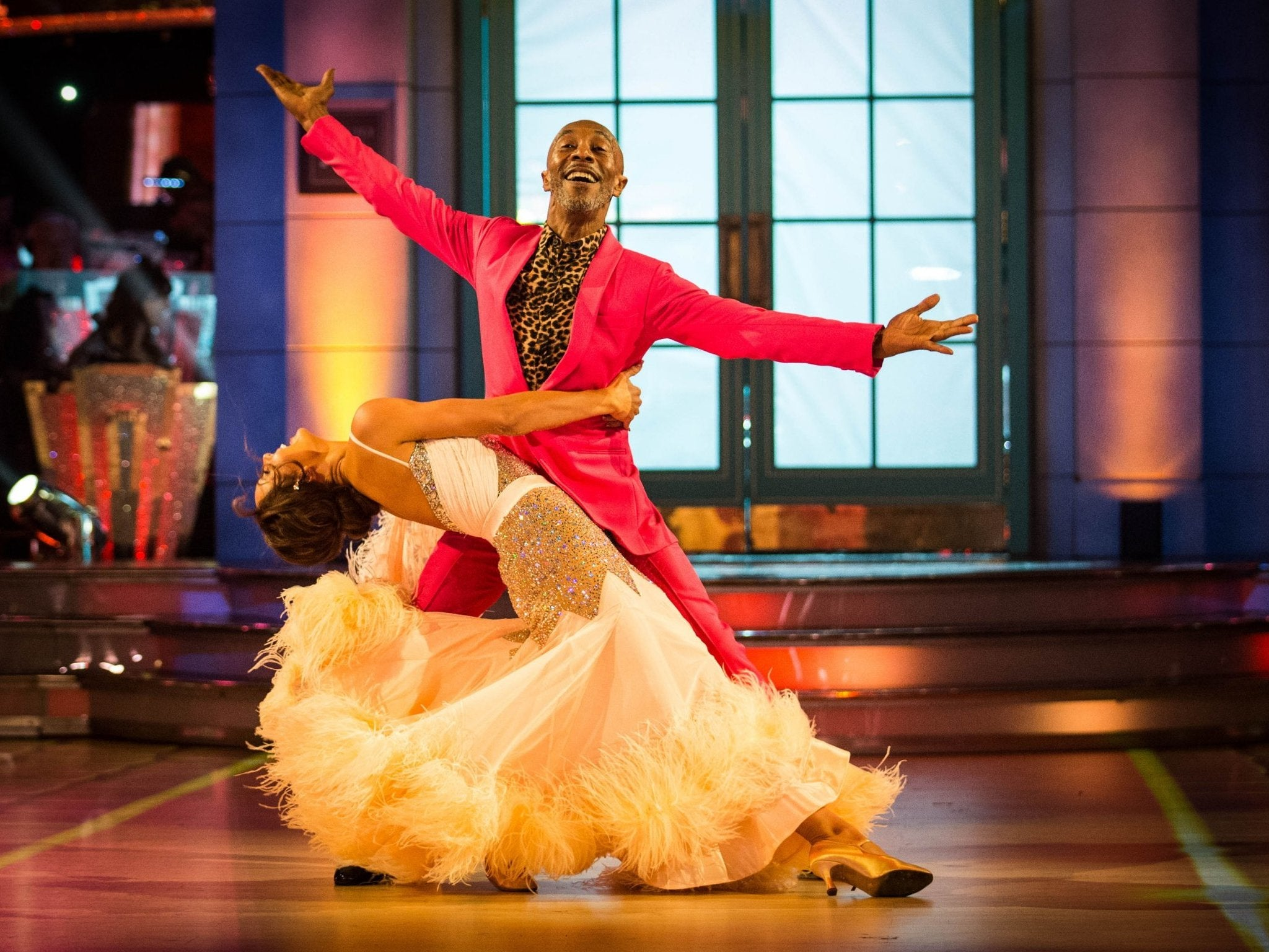 Strictly come dancing review easy to forgive shows cringeworthy strictly come dancing review easy to forgive shows cringeworthy moments when the dancing is magnificent the independent fandeluxe