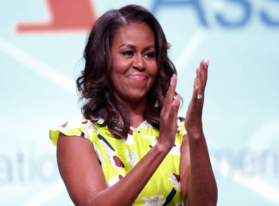 Michelle Obama analyses her life candidly in her memoir 'Becoming'