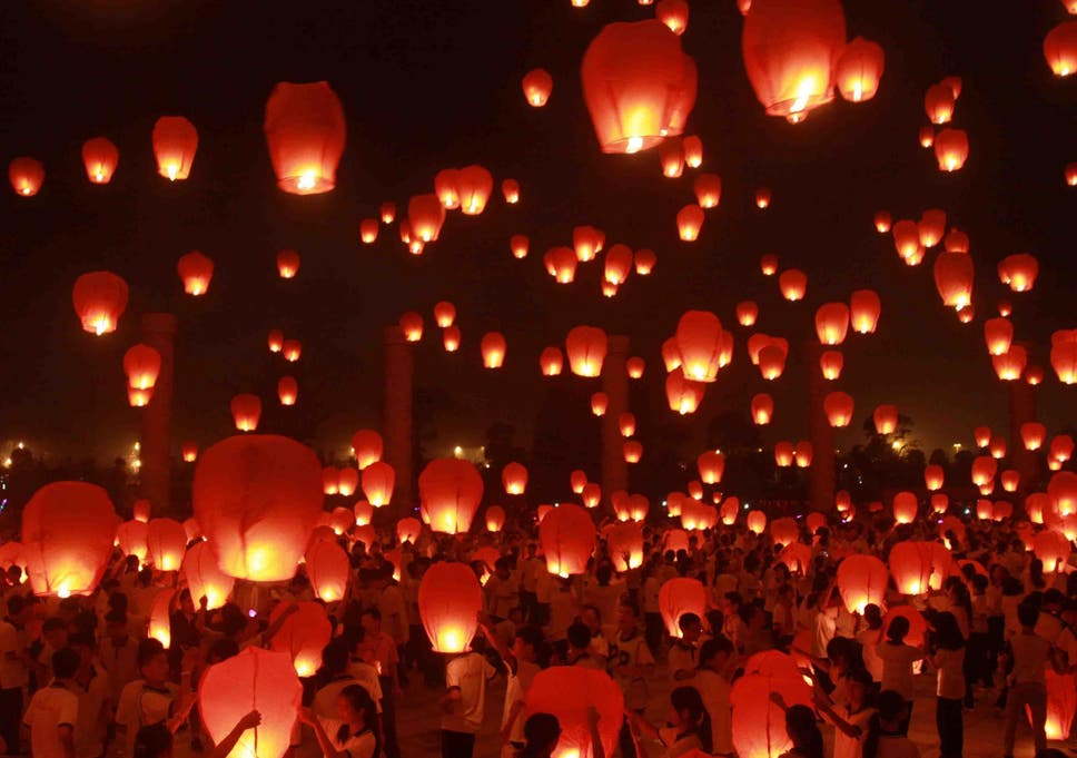 b0c05d4bf Mid-Autumn Festival: What is it and how is it celebrated? | The ...