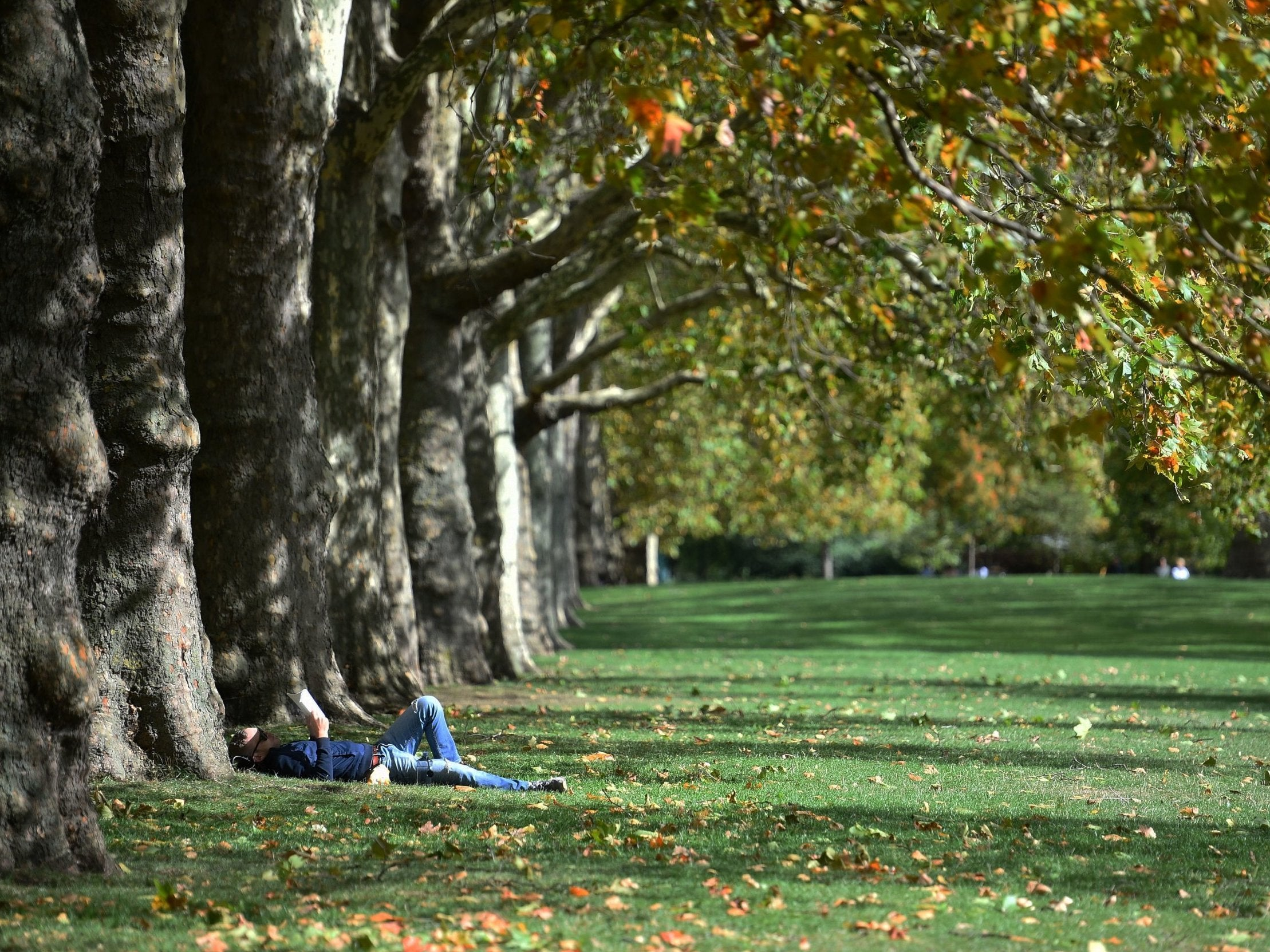 0f95ecc1674 UK weather  What is an Indian summer and will we see one this ...