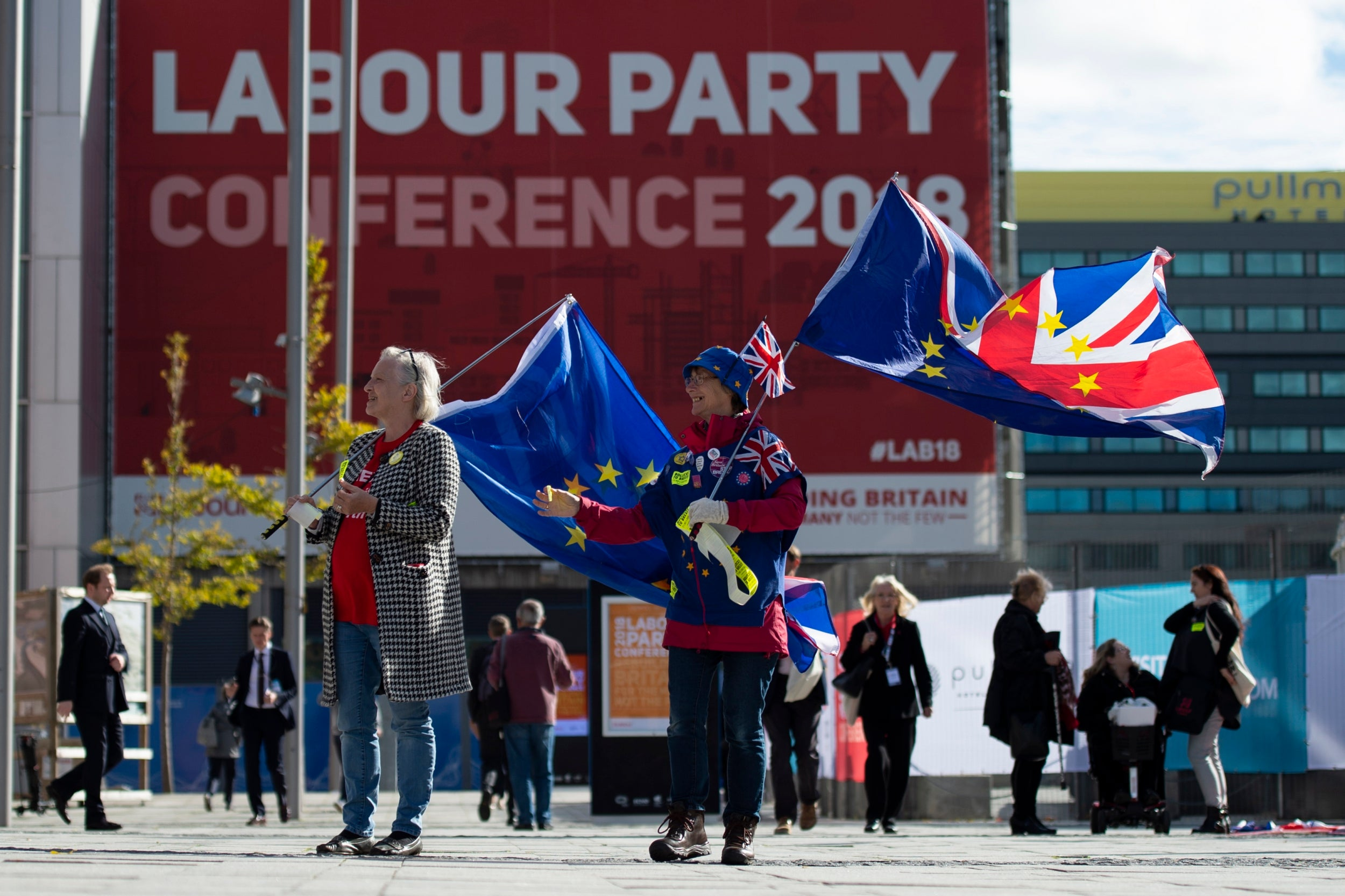 Labour Party (UK) explained
