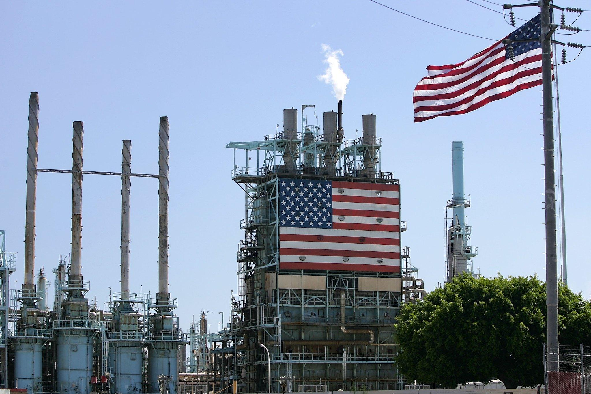US to be hit worse than almost any other country by climate change, report says