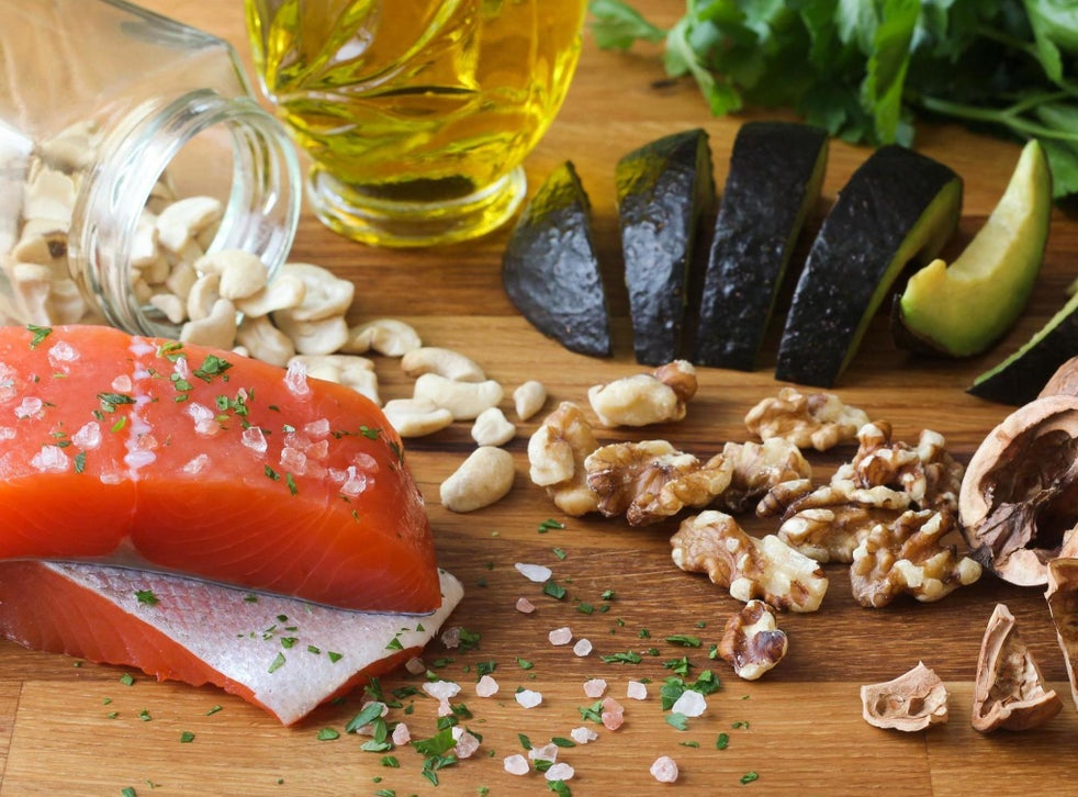 is there a lull when starting mediterranean diet