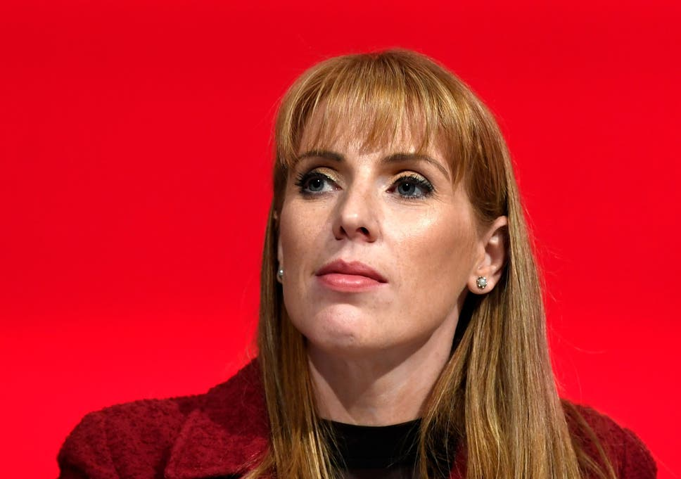 Angela Rayner announced the policy at the Association of Colleges conference
