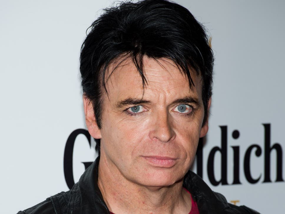 Image result for gary numan